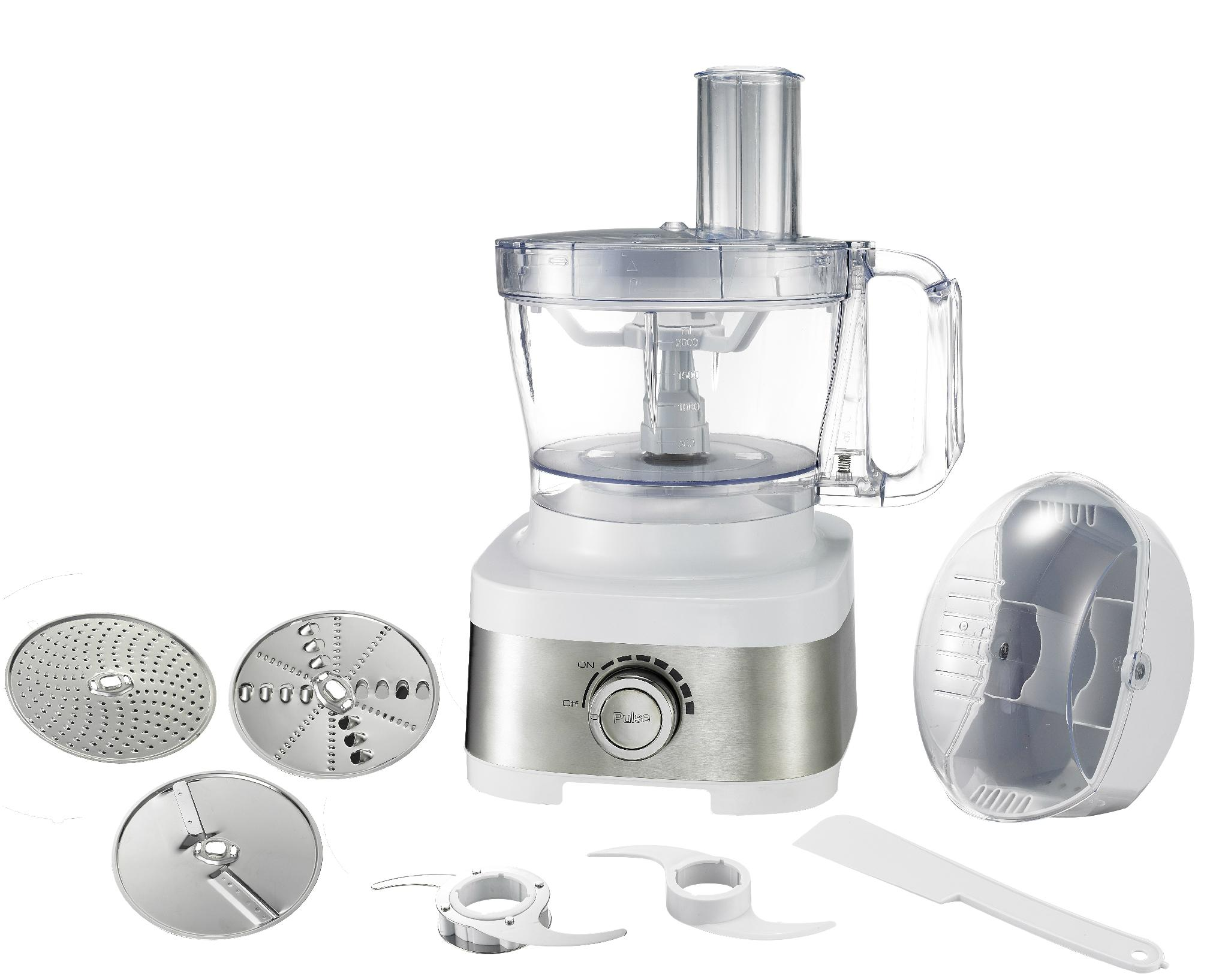 CB GS CE ROHS Certified  FP405 Food processor  2