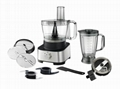 3.5 L FP404 Powerful Food Processor With