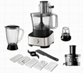 3.5 L FP404 Powerful Food Processor With Blender 3