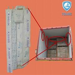 300% super adsorption calcium chloride container dry bag