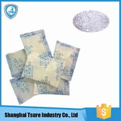 10gram non-woven silica gel desiccant