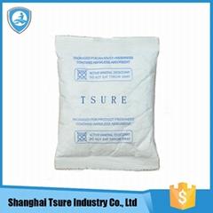 100gram Tyvek calcium chloride super dry desiccant