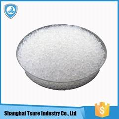 OEM high quality sundry white color silica gel