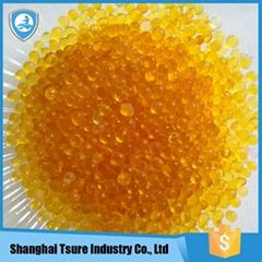 OEM high quality sundry orange silica gel desiccant