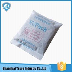 mini desiccant bag DMF free montmorillonite clay