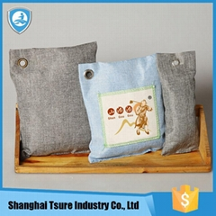 OEM high quality sundry bamboo charcoal deodorant