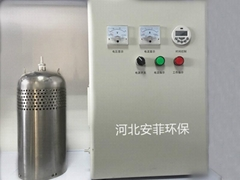 天津水箱自洁消毒器