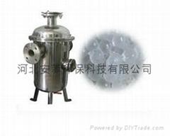 天津硅磷晶罐