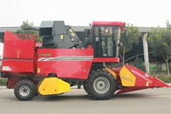 Boyo maize harvester with new condition in low price