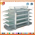 Customized Double Sided Wire Mesh Shelf