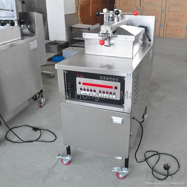 kfc used pressure fryer henny penny 5