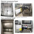 chicken pressure fryer 4