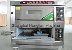 commercial pizza oven (manufacturer)