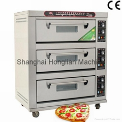 kitchen bakery equipment from china supplier