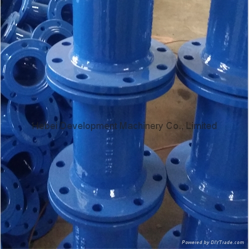 Flanged Pipe fittings 3