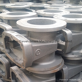 Ductile Iron Pipe Fittings 5