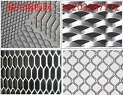批發3米寬重型鋼板網