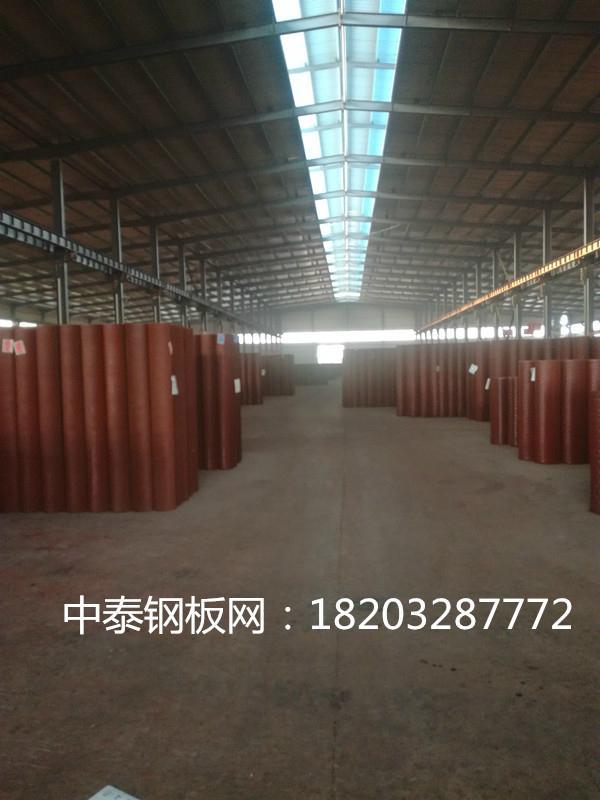 批發3米寬重型鋼板網 2
