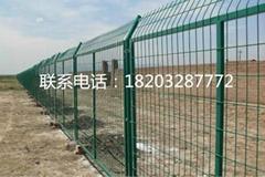 安平边框护栏网