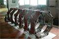 武漢成都超音速噴鍍機械密封行業