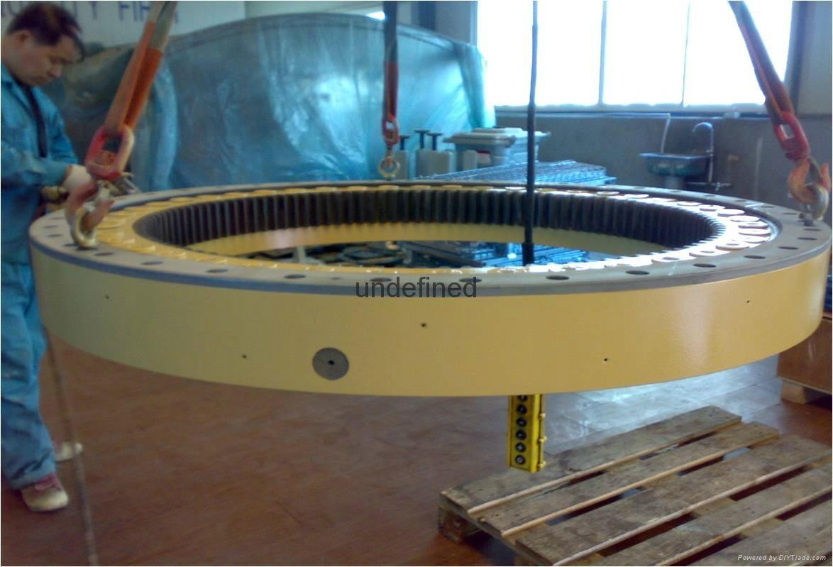 武漢成都超音速噴鍍機械密封行業碳化鎢塗層 4