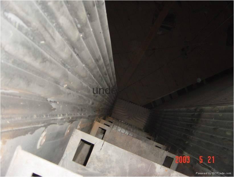 超音速喷涂轴承轴套机械密封碳化钨涂层 1
