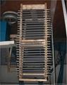 超音速喷涂轴承轴套机械密封碳化钨涂层 3