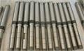 超音速喷涂轴承轴套机械密封碳化钨涂层 5