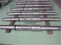 天津超音速熱噴塗碳化鎢金屬防磨