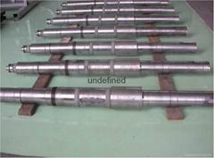 天津超音速热喷涂碳化钨金属防磨涂层尺寸超差修复