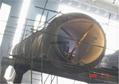 天津超音速熱噴塗碳化鎢金屬防磨塗層尺寸超差修復 2