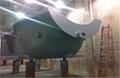 天津超音速熱噴塗碳化鎢金屬防磨塗層尺寸超差修復 3