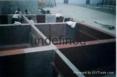 銷售污水池專用JRK三防一體化彈性防水防腐塗料