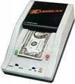 CashScan 1800 Microprocessor-Based
