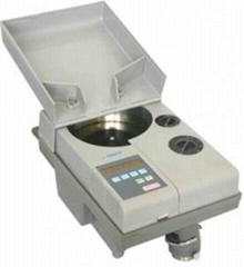 CoinMate CS-10 Light Weight Portable Coin Counter and Sorter
