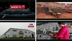 國際化營銷型企業宣傳片