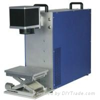新型晶振激光镭射机
