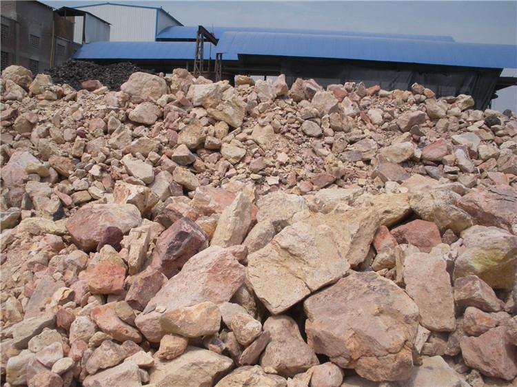 calcined bauxite 3