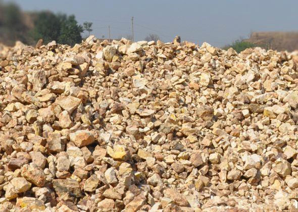 calcined bauxite 4