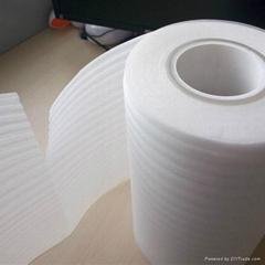 High quality 0.5mm EPE foam sheets rolls