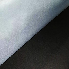 133x72 2/1斜紋染色布襯衣布