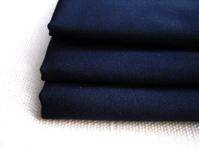 護士服面料滌棉紗絹染色布料TC21x21 100x52 58/60漂白染色布坯布 1