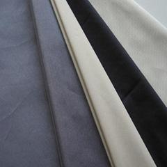 涤棉45*45110*76士林染耐氯漂口袋布