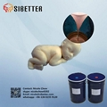 Medical Grade Liquid Silicone Rubber for