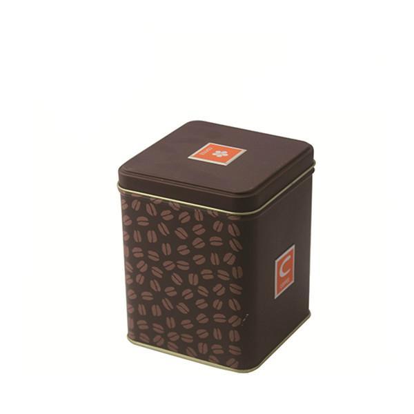 Coffee & Tea Tins 1