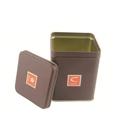 Coffee & Tea Tins 2