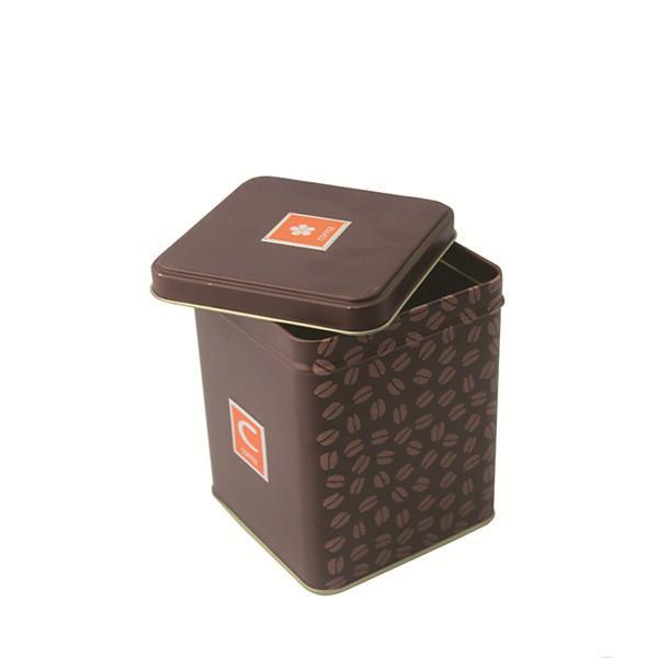 Coffee & Tea Tins 3