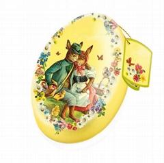 Easter & Halloween Tins