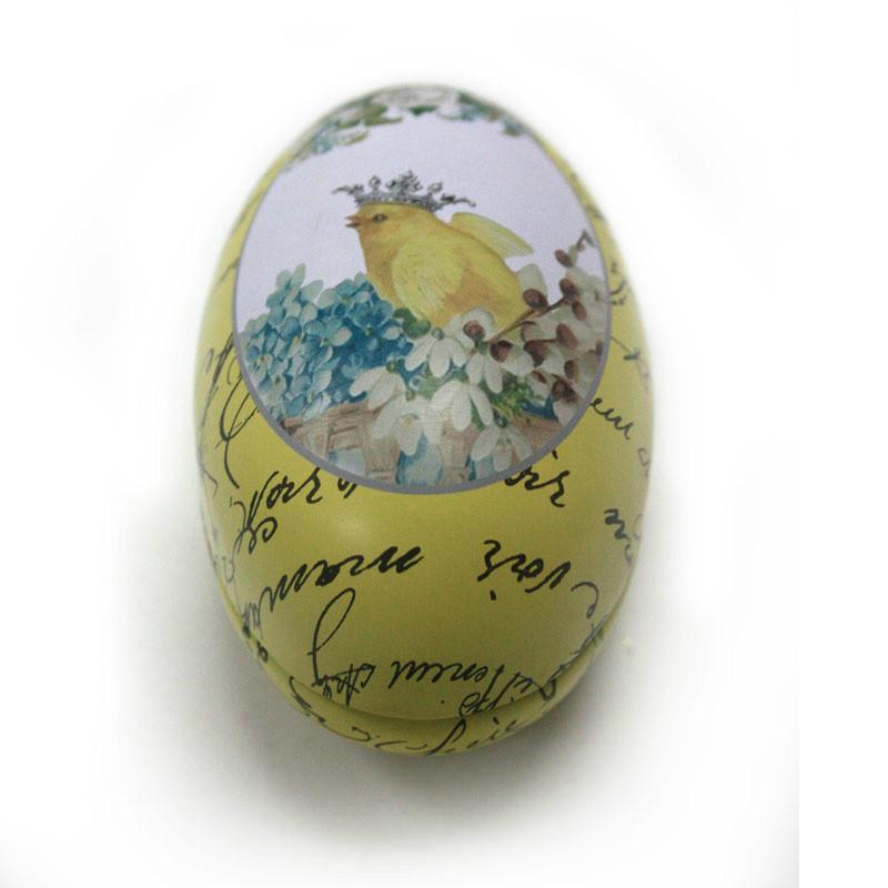 Easter & Halloween Tins  2