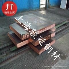 C18200鉻鋯銅進口價格